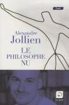 """Couverture du livre : """"Le philosophe nu"""""""