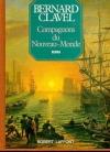 """Couverture du livre : """"Les compagnons du Nouveau Monde"""""""