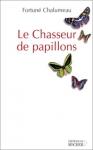 """Couverture du livre : """"Le chasseur de papillons"""""""