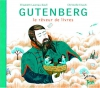 """Couverture du livre : """"Gutenberg"""""""