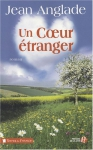 """Couverture du livre : """"Un coeur étranger"""""""
