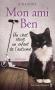 """Couverture du livre : """"Mon ami Ben"""""""
