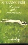 """Couverture du livre : """"Le pré aux narcisses"""""""