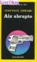 """Couverture du livre : """"Aix-abrupto"""""""