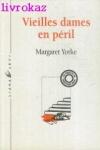 """Couverture du livre : """"Vieilles dames en péril"""""""