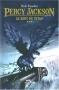"""Couverture du livre : """"Le sort du Titan"""""""
