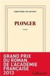 """Couverture du livre : """"Plonger"""""""