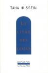 """Couverture du livre : """"Le livre des jours"""""""