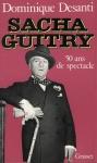 """Couverture du livre : """"Sacha Guitry"""""""