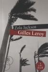 """Couverture du livre : """"Zola Jackson"""""""
