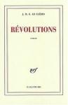 """Couverture du livre : """"Révolutions"""""""