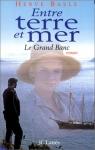 """Couverture du livre : """"Entre terre et mer"""""""