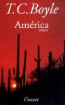 """Couverture du livre : """"America"""""""