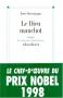 """Couverture du livre : """"Le dieu manchot"""""""