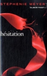 """Couverture du livre : """"Hésitation"""""""