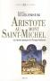 """Couverture du livre : """"Aristote au Mont-Saint-Michel"""""""