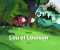 """Couverture du livre : """"Lou et Louison"""""""