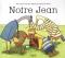 """Couverture du livre : """"Notre Jean"""""""