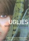 """Couverture du livre : """"Uglies"""""""