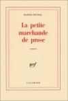 """Couverture du livre : """"La petite marchande de prose"""""""