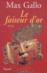 """Couverture du livre : """"Le faiseur d'or"""""""