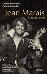 """Couverture du livre : """"Jean Marais, le Bien-Aimé"""""""