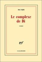 """Couverture du livre : """"Le complexe de Di"""""""