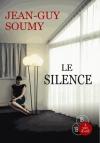 """Couverture du livre : """"Le silence"""""""