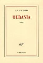"""Couverture du livre : """"Ourania"""""""