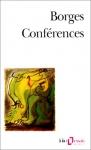 """Couverture du livre : """"Conférences"""""""