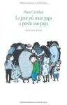 """Couverture du livre : """"Le jour où mon papa a perdu son papa"""""""