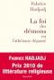 """Couverture du livre : """"La foi des démons ou l'athéisme dépassé"""""""