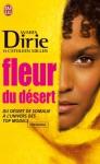 """Couverture du livre : """"Fleur du désert"""""""
