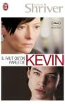 """Couverture du livre : """"Il faut qu'on parle de Kevin"""""""