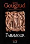 """Couverture du livre : """"Paramour"""""""