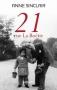 """Couverture du livre : """"21, rue La Boétie"""""""