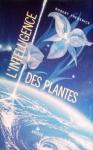 """Couverture du livre : """"L'intelligence des plantes"""""""
