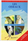 """Couverture du livre : """"Les oiseaux"""""""