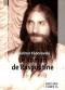 """Couverture du livre : """"Le roman de Raspoutine"""""""