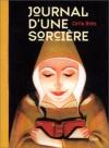 """Couverture du livre : """"Journal d'une sorcière"""""""