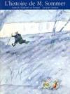 """Couverture du livre : """"L'histoire de Monsieur Sommer"""""""