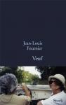 """Couverture du livre : """"Veuf"""""""