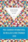 """Couverture du livre : """"Le goût âpre des kakis"""""""