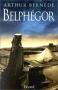 """Couverture du livre : """"Belphégor"""""""
