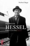 """Couverture du livre : """"Stéphane Hessel"""""""