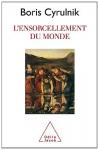 """Couverture du livre : """"L'ensorcellement du monde"""""""
