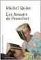 """Couverture du livre : """"Les amants de Francfort"""""""