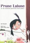 """Couverture du livre : """"Prune Lalune"""""""