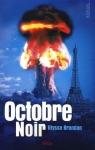 """Couverture du livre : """"Octobre noir"""""""