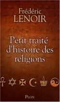"""Couverture du livre : """"Petit traité d'histoire des religions"""""""